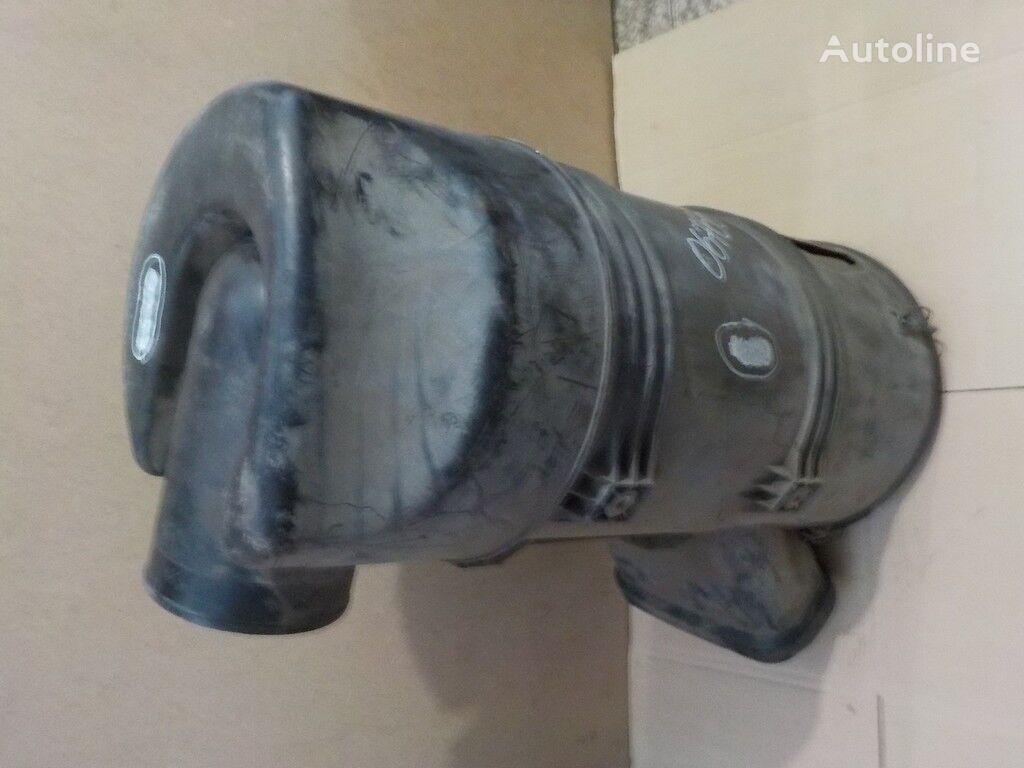 kućište filtera za vazduh za kamiona MAN