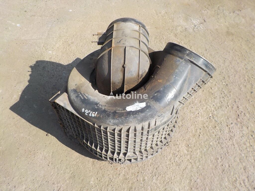 kućište filtera za vazduh MERCEDES-BENZ bez datchika za kamiona MERCEDES-BENZ