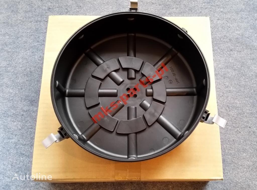 novi kućište filtera za vazduh MITSUBISHI - AIR CLEANER/FILTER COVER - za kamiona MITSUBISHI CANTER FUSO