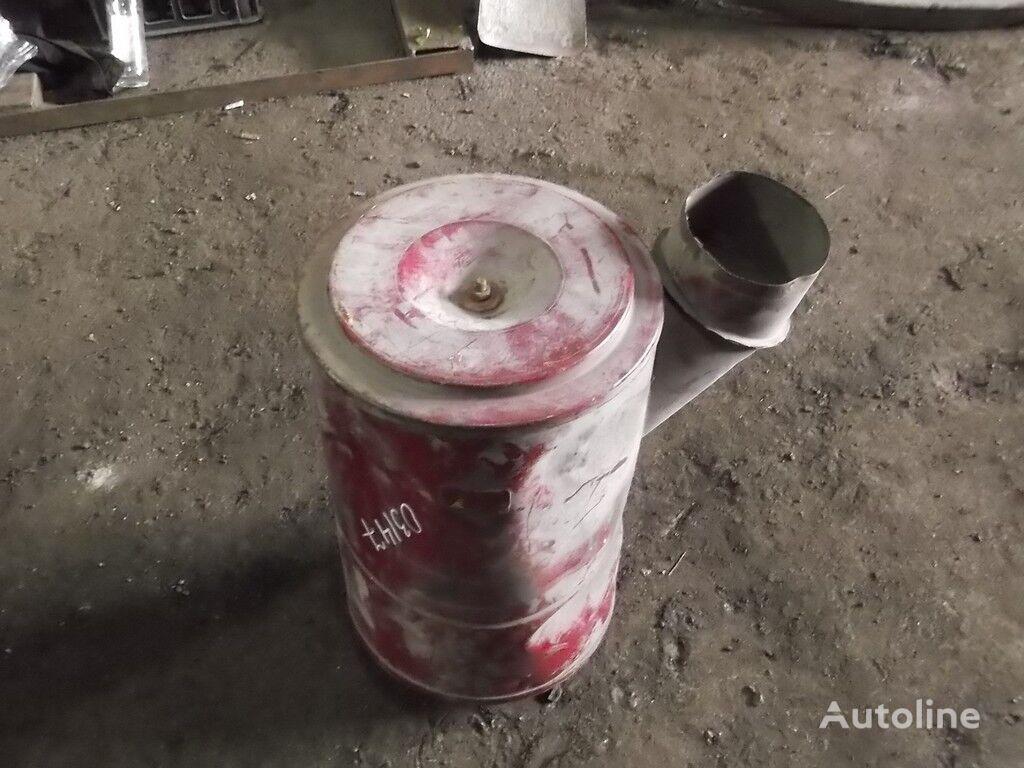 kućište filtera za vazduh Volvo za kamiona