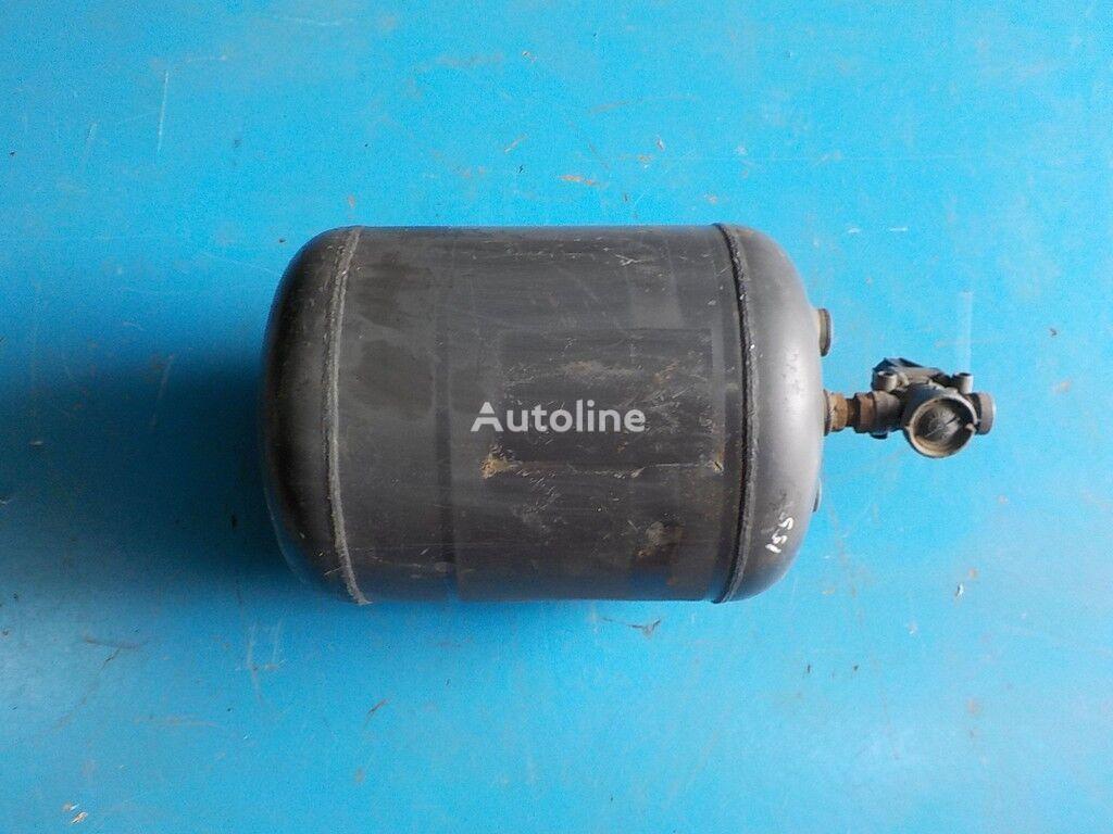 kućište filtera za vazduh Ressiver vozdushnyy Mercedes Benz za kamiona