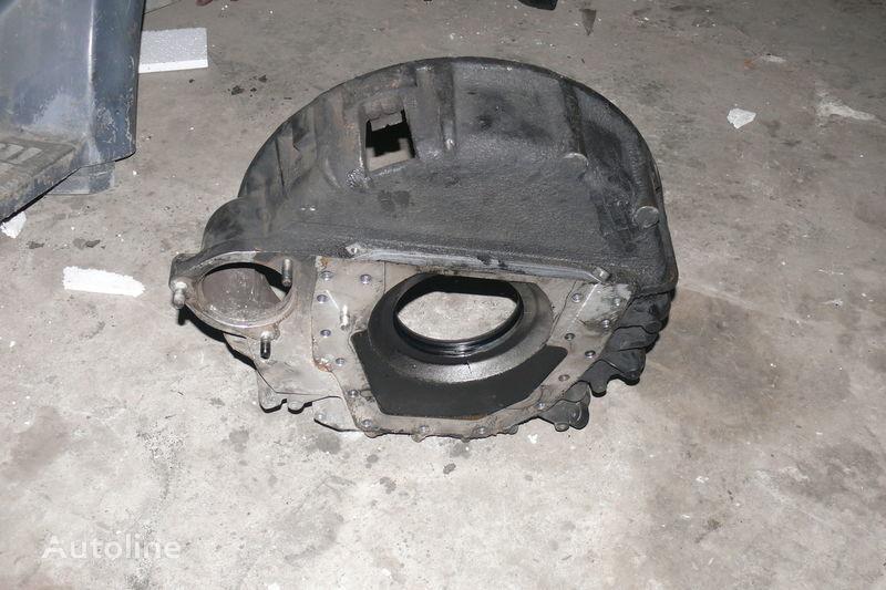kućište zamajca  Perednyaya kryshka motora DAF 85-95 za tegljača DAF