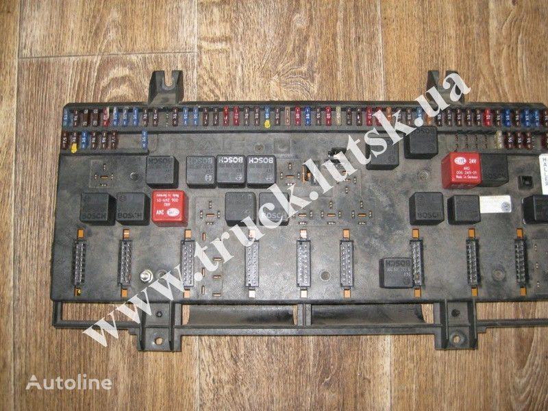 kutija s osiguračima DAF za kamiona DAF  CF75 250