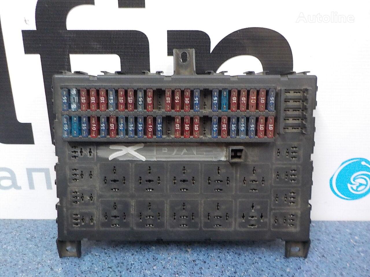kutija s osiguračima za kamiona DAF