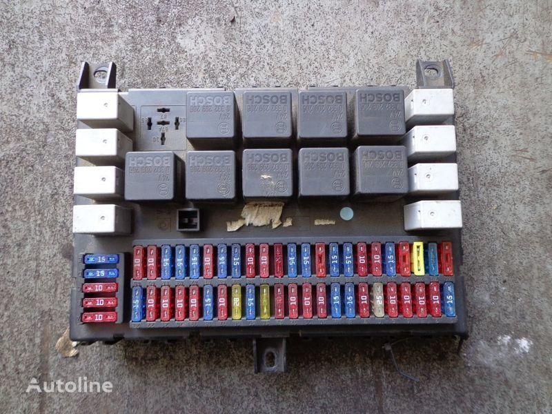 kutija s osiguračima za tegljača DAF CF
