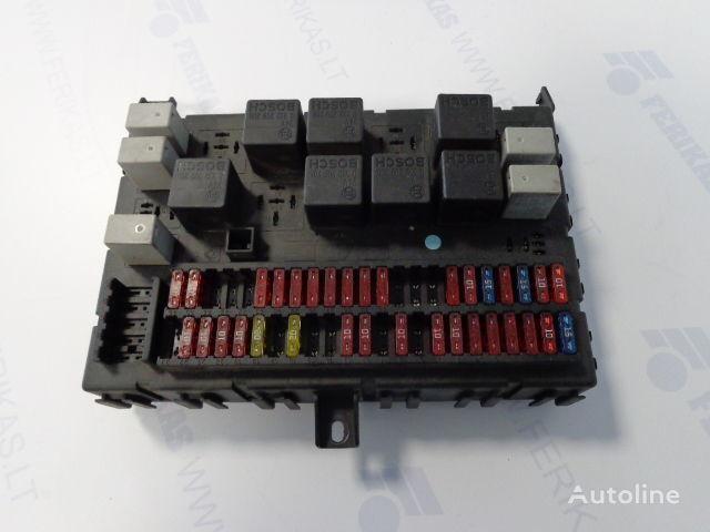 kutija s osiguračima DAF Fuse relay protection box 1452112 za tegljača DAF 105XF