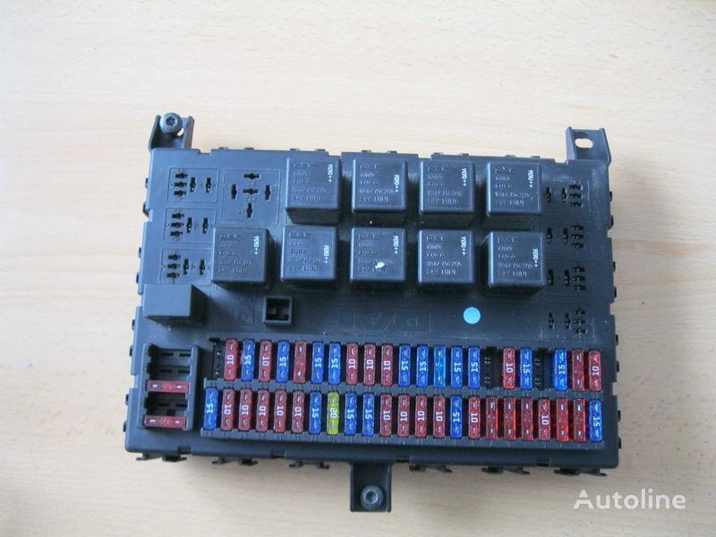 kutija s osiguračima za tegljača DAF XF 105