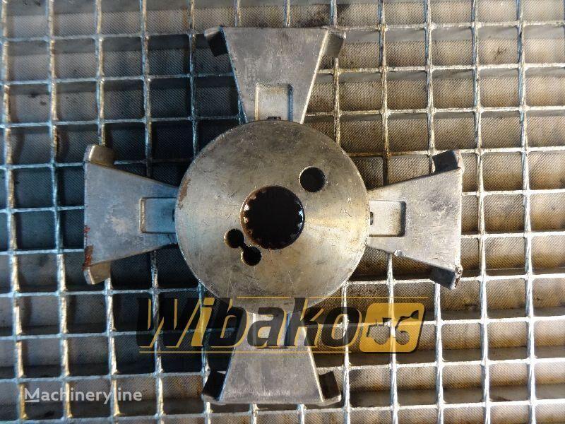 kvačilo  Coupling Centaflex 160H za bagera 160H (14/40/125)