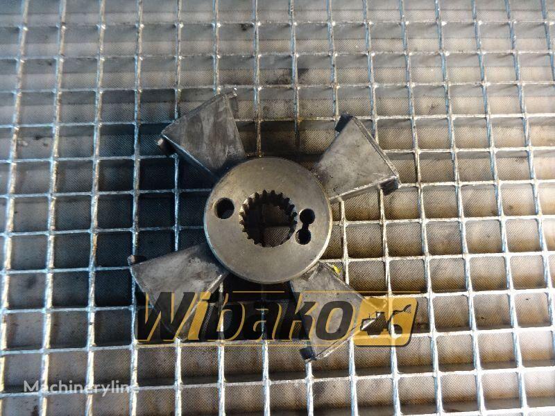 kvačilo Coupling Centaflex 110H za bagera 110H (18/45/100)