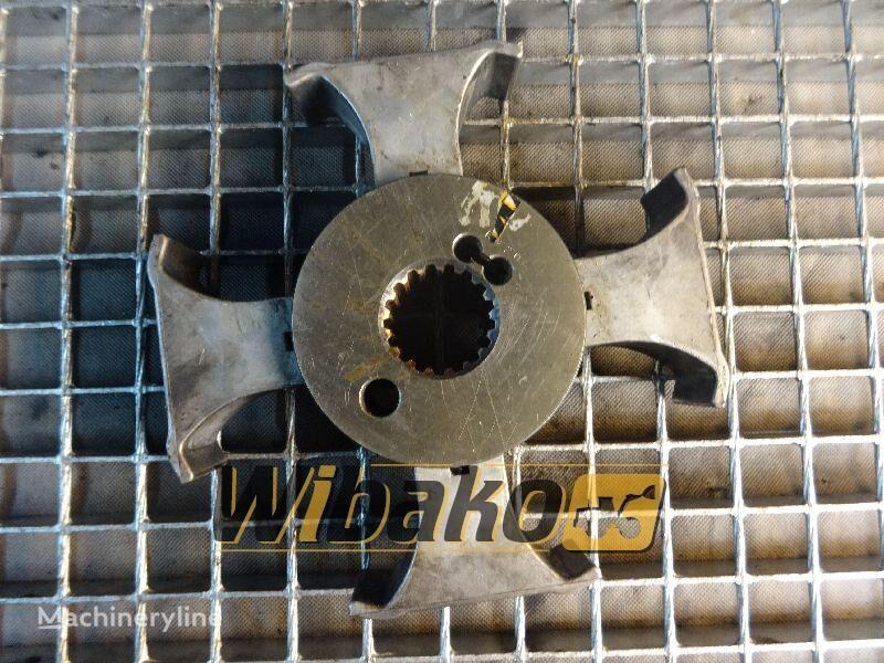 kvačilo Coupling Centaflex 140H za bagera 140H (17/45/125)