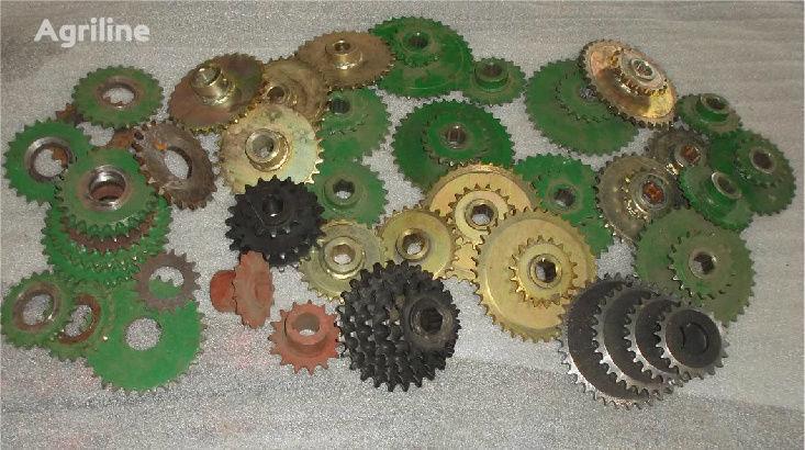 novi lančanik za mehaničke sejalice JOHN DEERE
