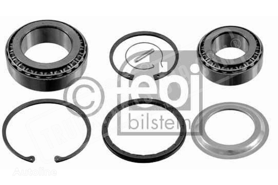 novi ležaj Wheel bearing kit TRUCKPARTS1919 za kamiona