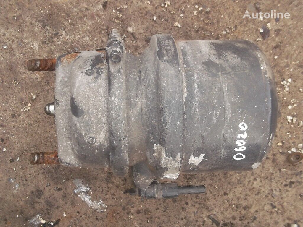 membranska opruga kočionog cilindra IVECO pruzhinnyy c tormoznym cilindrom za kamiona IVECO