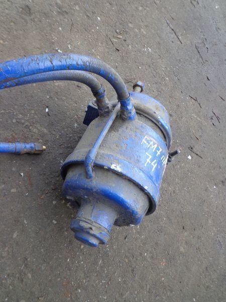 membranska opruga kočionog cilindra VOLVO za kamiona VOLVO FM, FH