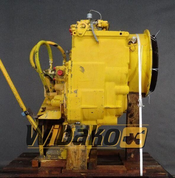 menjač  Gearbox/Transmission Zf 2WG-250 4646002002 za druge građevinske opreme 2WG-250 (4646002002)