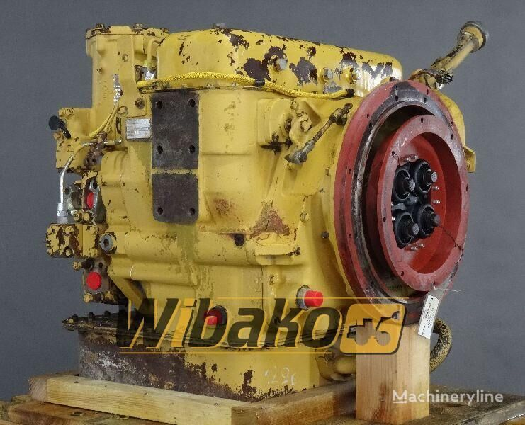 menjač  Gearbox/Transmission Caterpillar 4NA03701 4NA03701 za bagera 4NA03701 (4NA03701)