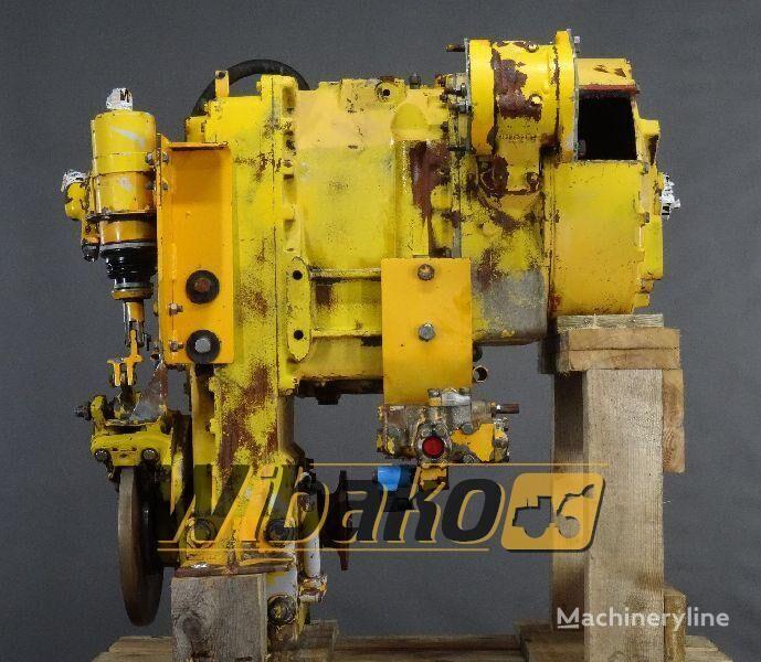 menjač  Gearbox/Transmission Zf 4PW-45H1 4620003072 za bagera 4PW-45H1 (4620003072)