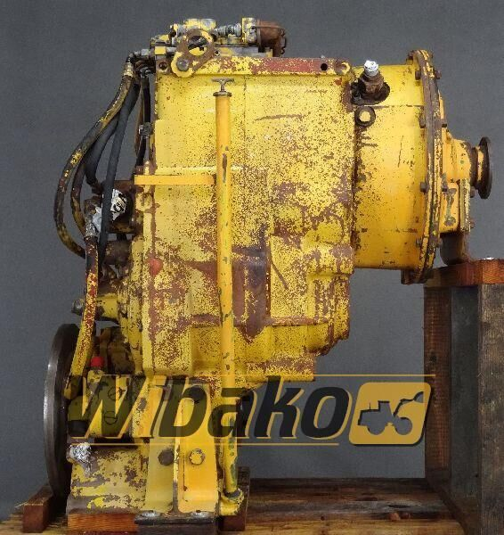 menjač  Gearbox/Transmission Zf 4WG-250 4646004020 za druge građevinske opreme 4WG-250 (4646004020)