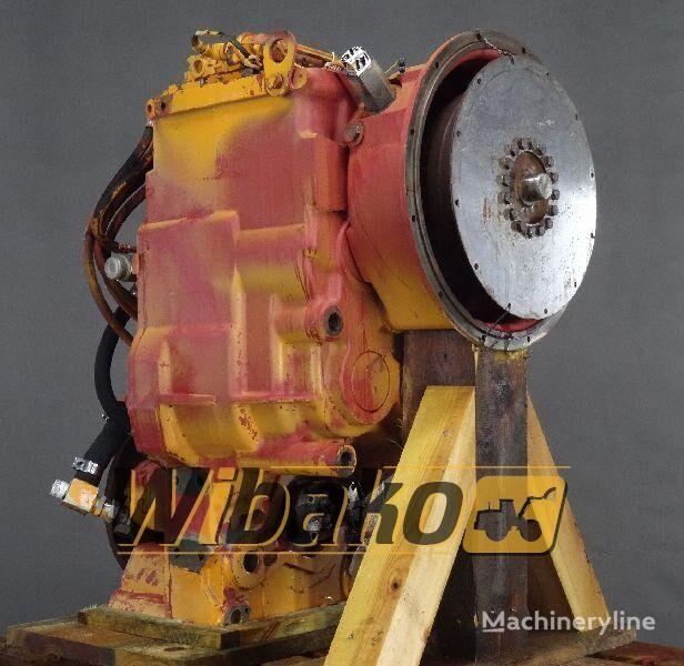menjač  Gearbox/Transmission ZF 4WG-250 4646004038 za utovarivača točkaša 4WG-250 (4646004038)