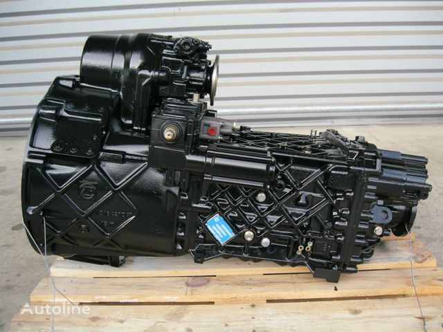 novi menjač ALL VERSIONS 16S151 +NMV za kamiona