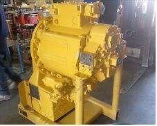 menjač za utovarivača točkaša CATERPILLAR Volvo ZF Getriebe / transmission