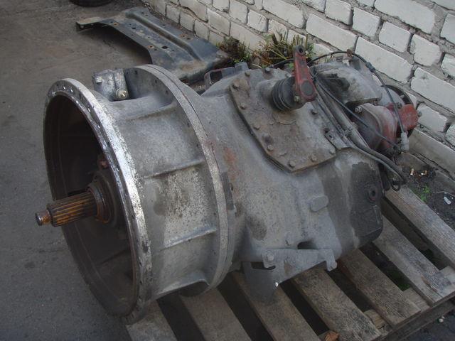 menjač za tegljača DAF 95XF