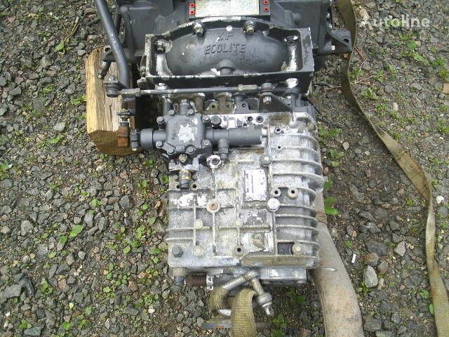 menjač  ZF ECOLITE 6S-850 za kamiona DAF LF 45 12-180