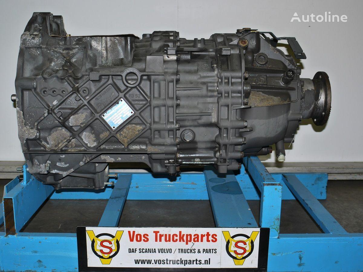 menjač DAF ZF12AS 2130 TD za kamiona DAF ZF12AS 2130 TD