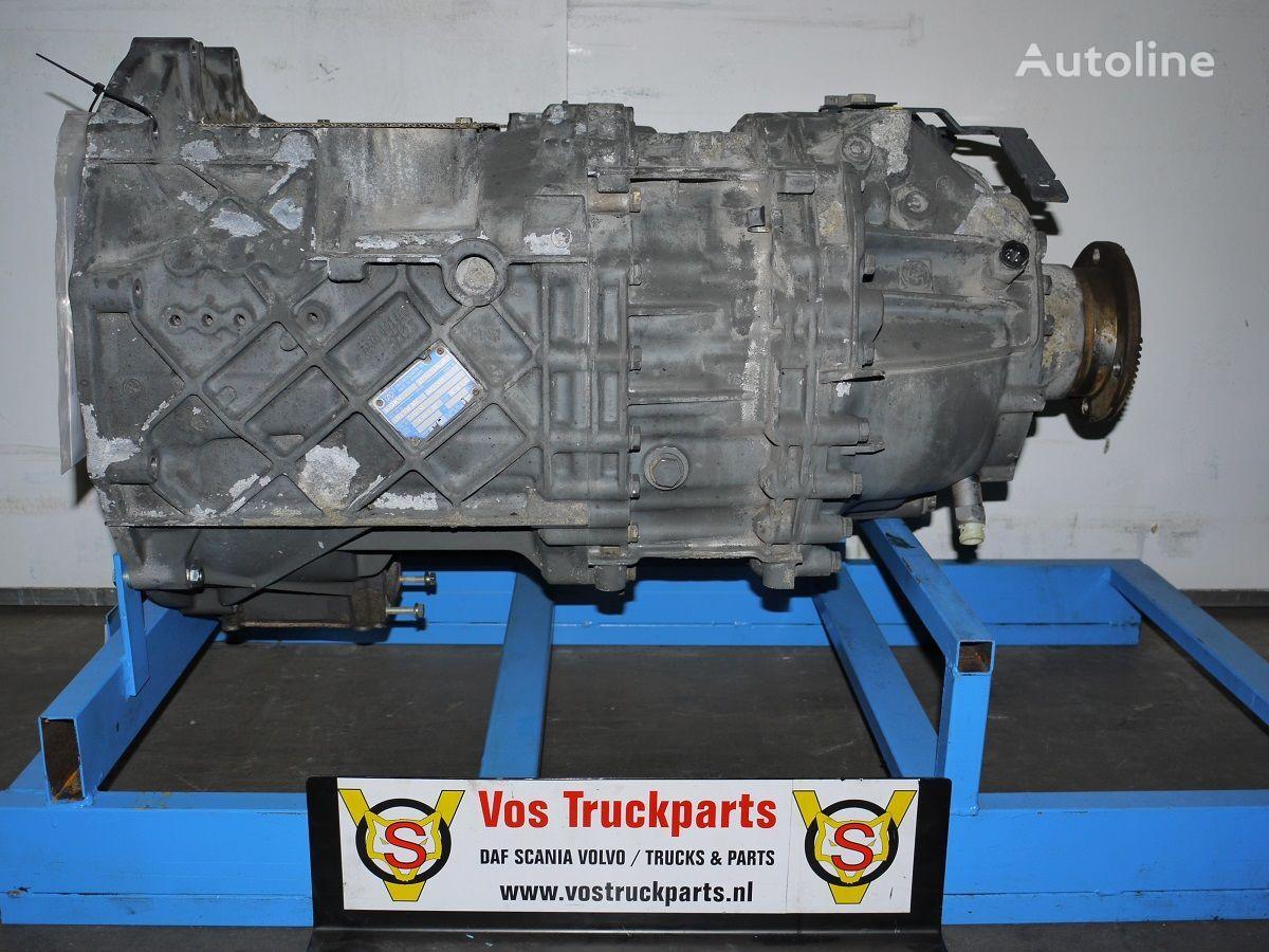 menjač za tegljača DAF ZF12AS 2130 TD