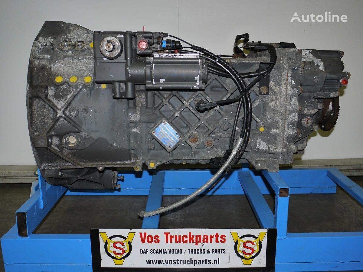 menjač za kamiona DAF ZF8S1820 TO LO