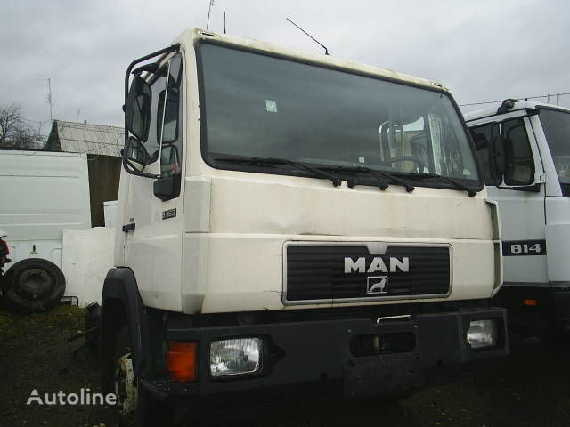 menjač EATON FSO4106/5206 za kamiona MAN 15.224