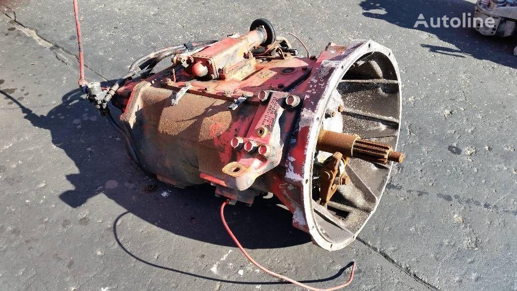 menjač za kamiona EATON TF6362E17G4