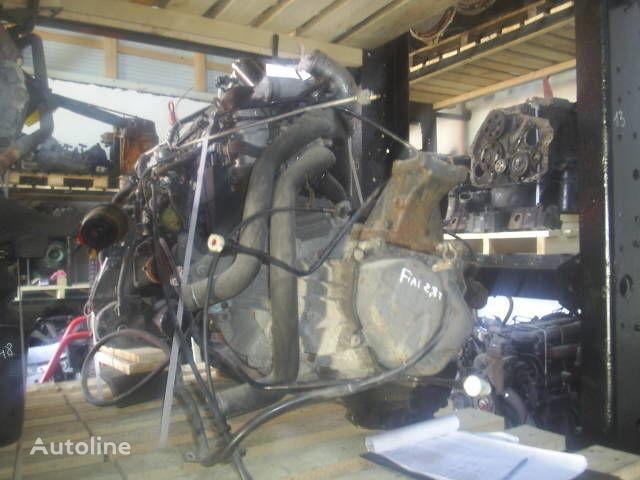 menjač  ZF za minibuseva FIAT DUCATO 2,8 Tdi/Jtd