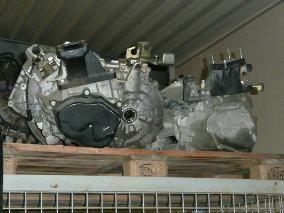 menjač za kamiona FIAT Ducato Citroen Peugeot