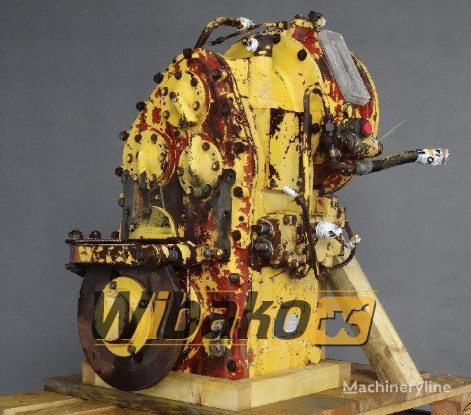 menjač  Gearbox/Transmission Frisch G125/4PA za bagera G125/4PA