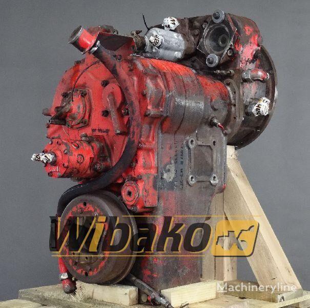 menjač Gearbox/Transmission 15HR34442-4 za utovarivača točkaša CLARK 15HR34442-4