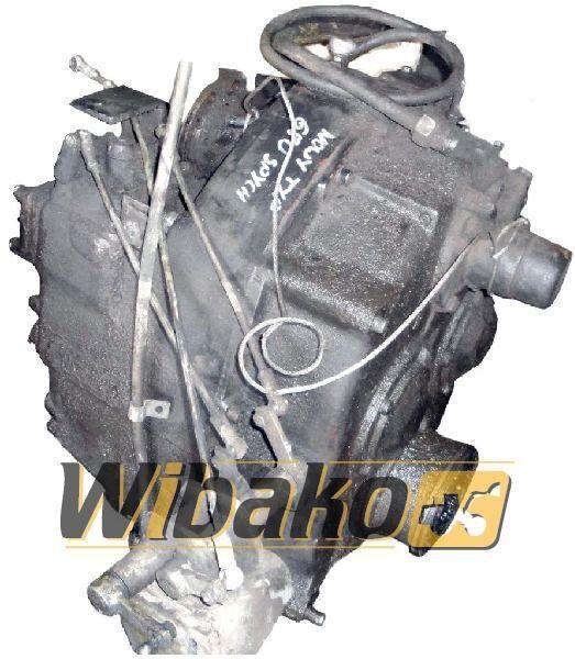 menjač Gearbox/Transmission Hanomag G421/73 4400018M91 za druge građevinske opreme G421/73 (4400018M91)