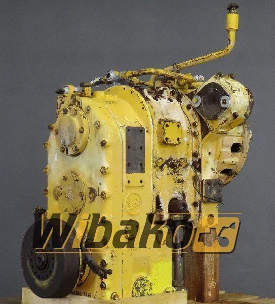 menjač  Gearbox/Transmission Hurth HWP 161 E 2 NG (HWP161E2NG) 903/1 za buldožera HWP 161 E 2 NG (903/1)