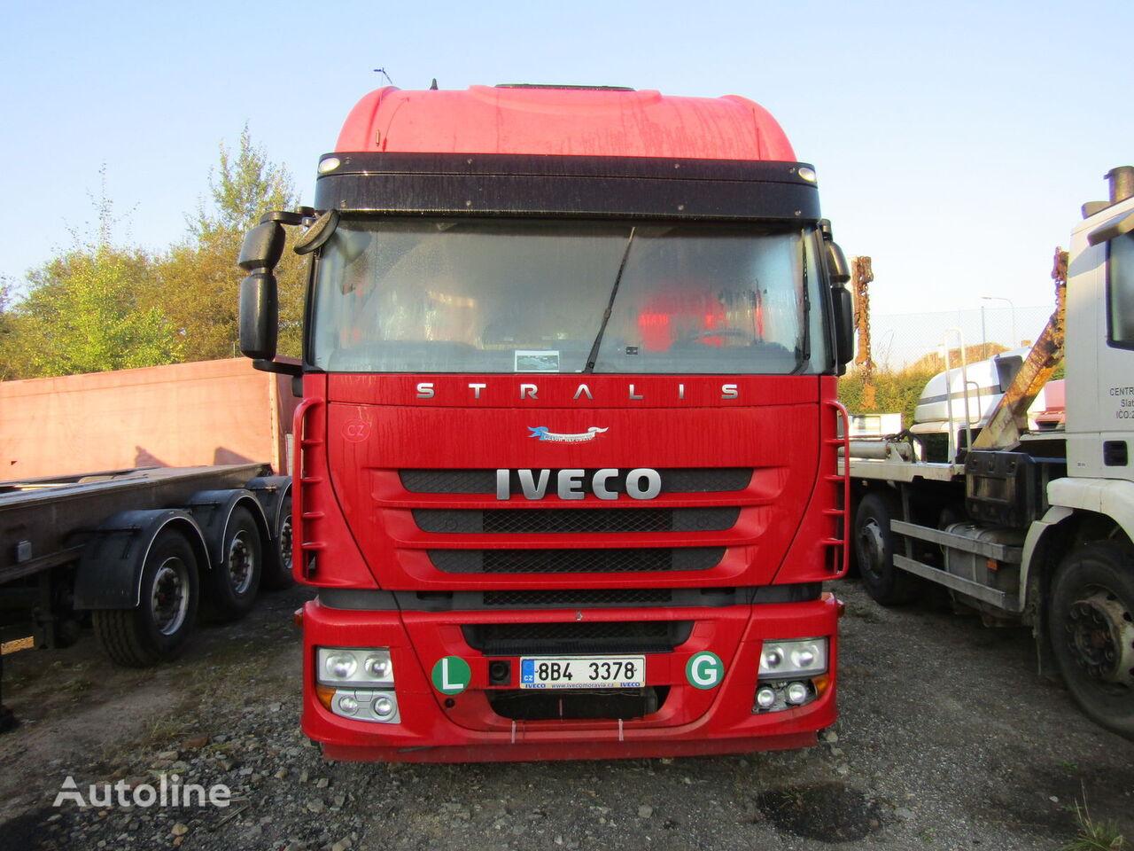 menjač IVECO za kamiona IVECO Stralis AS440