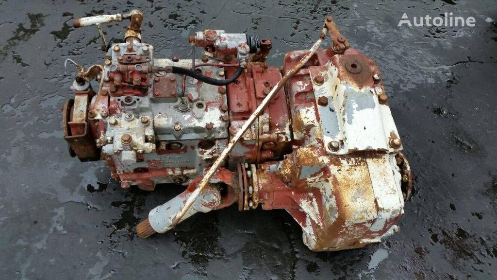 menjač za kamiona MAGIRUS 120GP-110