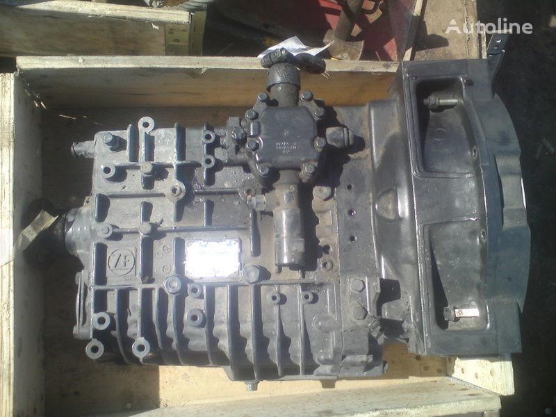 menjač  ZF 6 S 850 za kamiona MAN