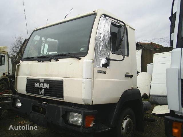 menjač  Eaton FS 4106/5206 za kamiona MAN 10.224