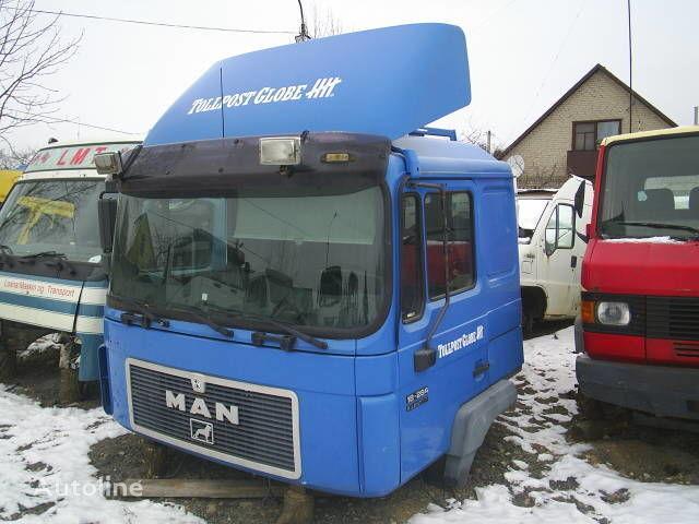 menjač  Eaton EATON FS 8209 za kamiona MAN 18.264