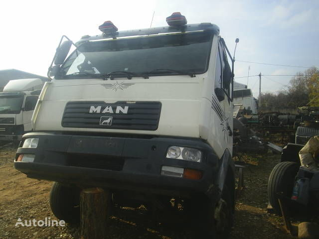 menjač  ZF S6-36 za kamiona MAN 8.163