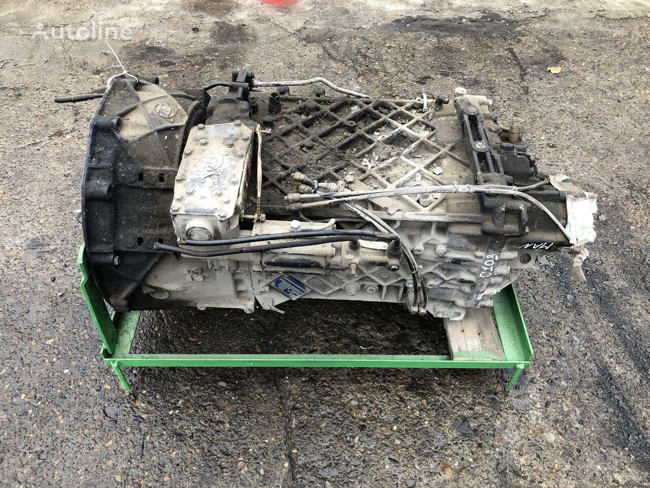 menjač  ZF 16S2220TD za kamiona MAN TGA