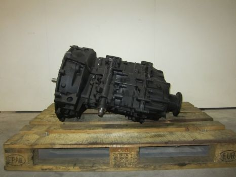 menjač  6S800 TO LL KV 155 za tegljača MAN TGL