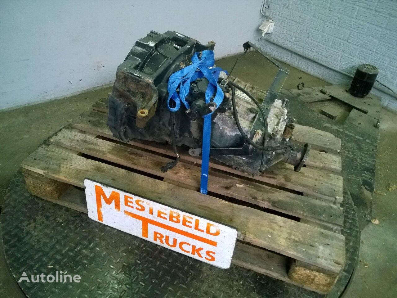 menjač  S6-36 za tegljača MAN Versnellingsbak S6-36
