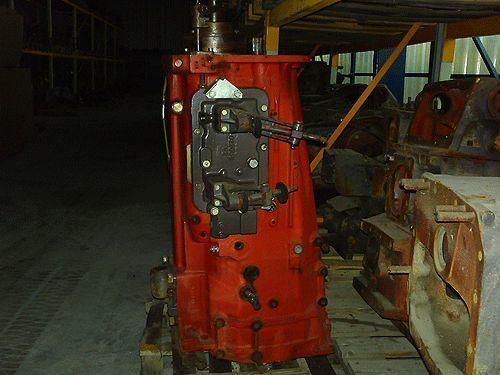 menjač MASSEY FERGUSON dynashif-speed shif za traktora MASSEY FERGUSON 3680-6180-8130-8160