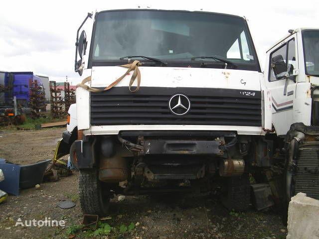 menjač  Mercedes-Benz za kamiona MERCEDES-BENZ 1320/1324