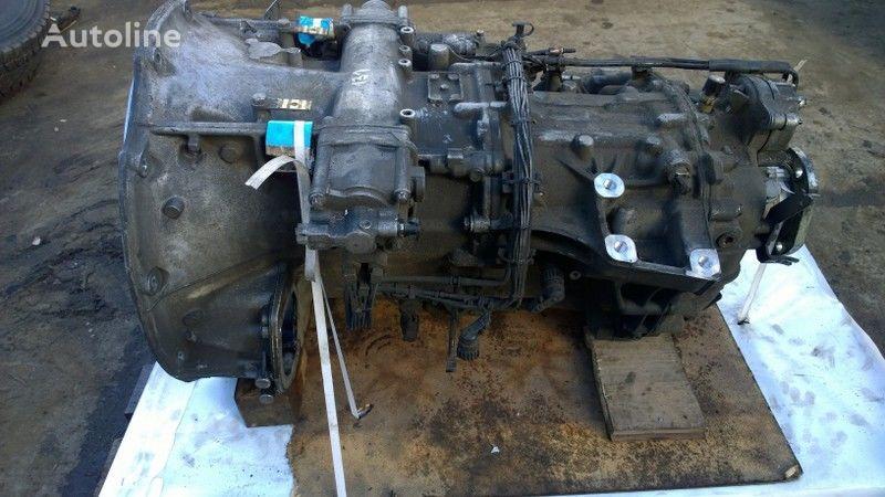 menjač za kamiona MERCEDES-BENZ AXOR G 131-9 netto 12000